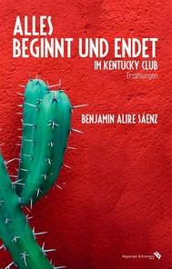 Alles beginnt und endet im Kentucky Club - copertina