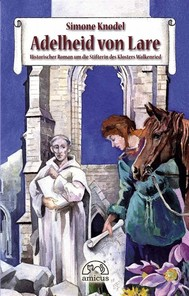 Adelheid von Lare - copertina