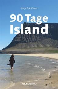 90 Tage Island - copertina