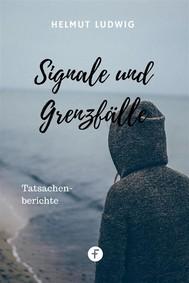Signale und Grenzfälle - copertina