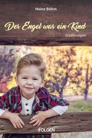 Der Engel war ein Kind - copertina