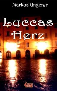 Luccas Herz - copertina