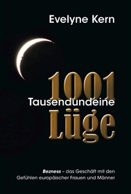 1001 Tausendundeine Lüge - copertina