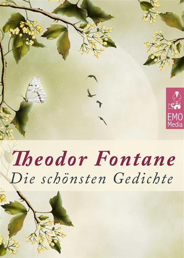 Theodor Fontane poesie