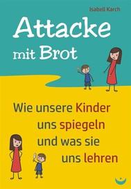 Attacke mit Brot - copertina