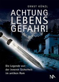 Achtung Lebensgefahr! - copertina