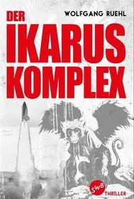 Der Ikarus Komplex - copertina