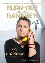 Burn-out oder voll Banane?! - copertina