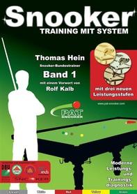 PAT Snooker Band 1 - Librerie.coop