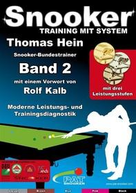 PAT Snooker Band 2 - Librerie.coop