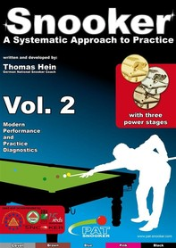 PAT Snooker Vol.2 - Librerie.coop