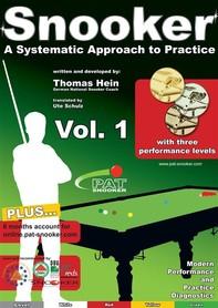 PAT Snooker Vol. 1 - Librerie.coop