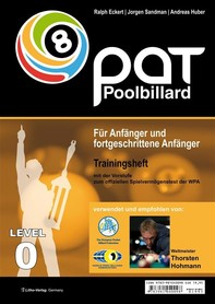 PAT Pool Billard Trainingsheft Start - Librerie.coop