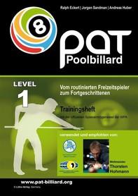 PAT Pool Billard Trainingsheft Stufe 1 - Librerie.coop