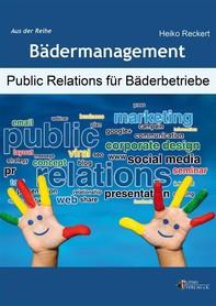Public Relations für Bäderbetriebe - Librerie.coop