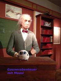 MOASI- Wilde Gaunerabenteuer - Librerie.coop