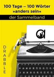 100 Tage — 100 Wörter - copertina