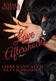 Love with Aftershocks - copertina