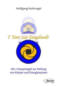 7 Tore zur Engelwelt - copertina