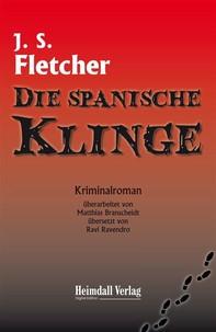 Die spanische Klinge - Librerie.coop