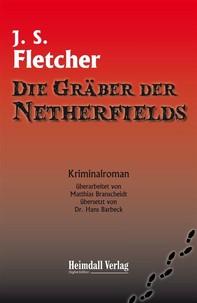 Die Gräber der Netherfields - Librerie.coop
