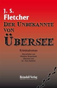 Der Unbekannte von Übersee - Librerie.coop
