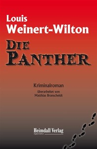 Die Panther - Librerie.coop
