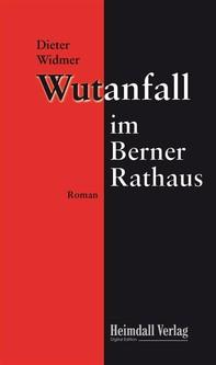 Wutanfall im Berner Rathaus - Librerie.coop