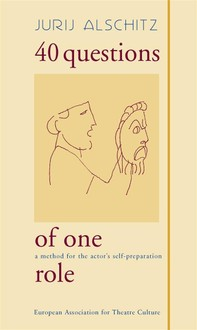 40 Questions of One Role - Librerie.coop