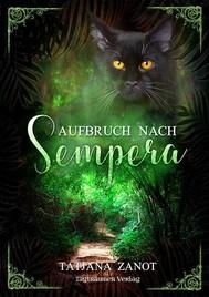 Aufbruch nach Sempera - copertina