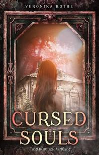 Cursed Souls - Librerie.coop