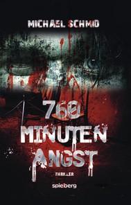 760 Minuten Angst - copertina