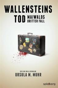 Wallensteins Tod - copertina