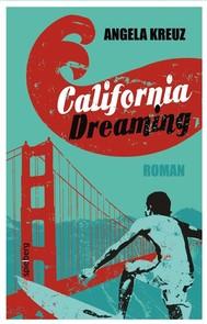 California Dreaming - copertina