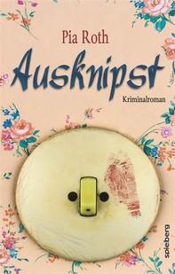 Ausknipst - Librerie.coop