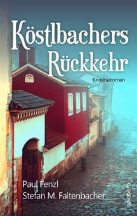 Köstlbachers Rückkehr - Librerie.coop