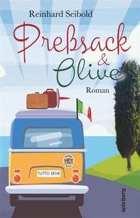 Presssack und Olive - Librerie.coop