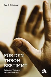 Für den Thron bestimmt - Librerie.coop