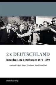 2 x Deutschland - copertina
