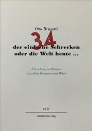 34 – der einfache Schrecken oder die Welt heute … - copertina