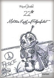 22* Mit dem Kopf auf Pilgerfahrt - copertina