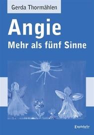 Angie - Mehr als fünf Sinne - copertina