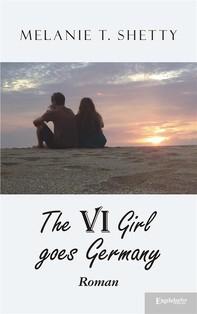 VI Girl goes Germany - Librerie.coop