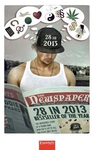 28 in 2013 - copertina