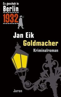 Goldmacher - Librerie.coop