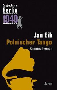 Polnischer Tango - Librerie.coop