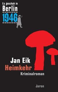 Heimkehr - Librerie.coop
