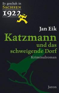 Katzmann und das schweigende Dorf - Librerie.coop