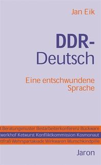 DDR-Deutsch - Librerie.coop