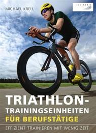 Triathlon-Trainingseinheiten für Berufstätige - copertina